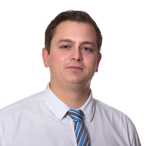Christoph Plöchl, BSc