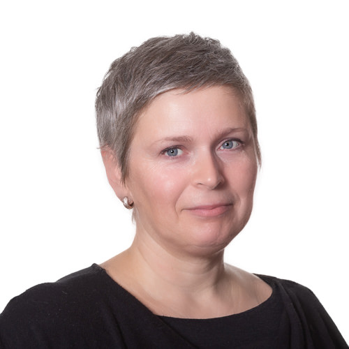 Lilla Bauer