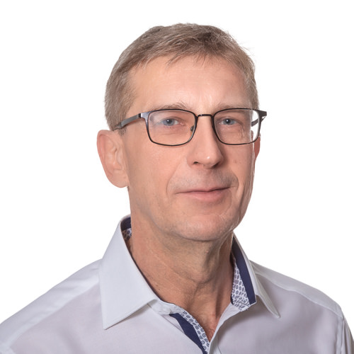 Werner Preissegger